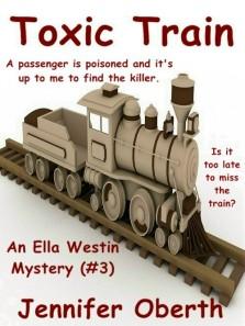 Toxic Train